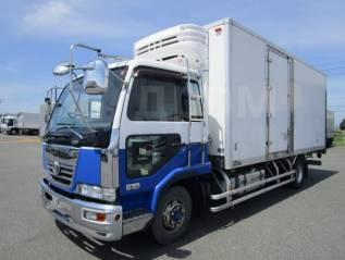 Nissan Diesel Condor, 2008