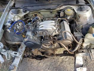 Ауди 100 45 двигатель 2,6 по частям