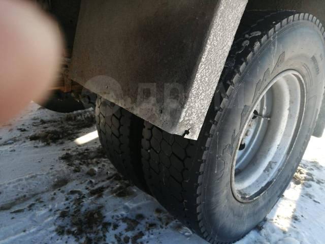 Nissan. Продается грузовик TK120L, 8 200куб. см., 6 800кг., 4x2