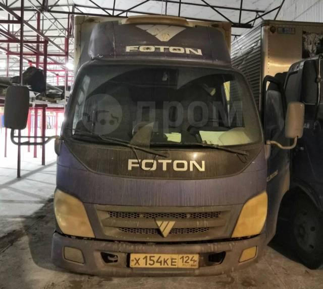 Foton Ollin BJ1041. Продаётся грузовик Фатон рефрижератор, 3 990куб. см., 3 000кг., 4x2