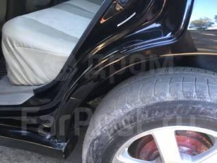 Кузовной ремонт авто замена порогов арок сварочные работы покраска