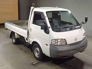 Mazda Bongo. , 2 000куб. см., 1 500кг., 4x4. Под заказ