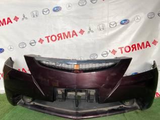 Бампер передний Toyota Will Vs NZE127, ZZE127, ZZE128, ZZE129
