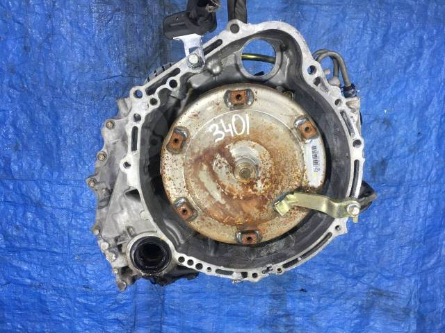 АКПП. Toyota: Ipsum, Avensis, Scion, Previa, Estima, Avensis Verso, Harrier, Tarago, Picnic, Solara, Highlander, Kluger V, Alphard, Camry Scion tC, AN...