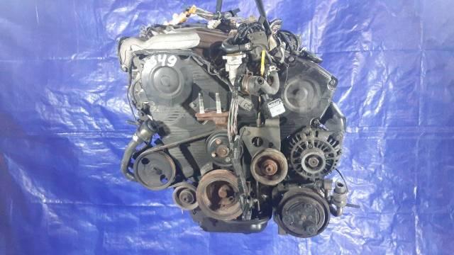 Двигатель в сборе. Mazda: Xedos 6, Xedos 9, Autozam Clef, Cronos, Efini MS-6, Efini MS-8, Eunos 500, Lantis, Millenia, MX-6 KF1, KFZE