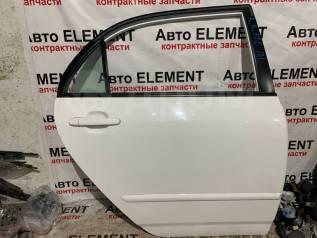 Дверь боковая правая задняя Toyota Corolla NZE121/ цвет 040