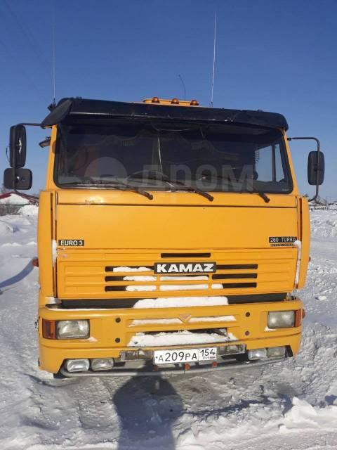 КамАЗ 65116. Продаётся КамАЗ, 11 800куб. см., 22 850кг., 6x4