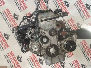 Двигатель на Suzuki Escudo TD54W J20A во Владивостоке