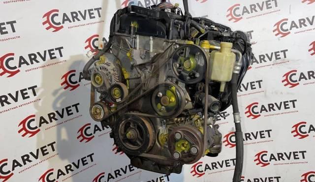 Двигатель L3 Mazda 6 2.3 л 163-166 лс L3R502300N