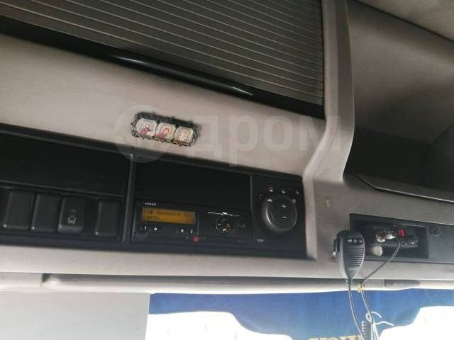 Volvo FH13. Продам седельный тягач 2011г., 20 000кг., 4x2