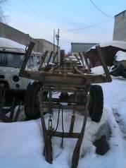 Калачинский 2ПТС-4, 1987