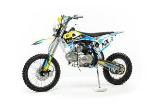 Motoland NX125, 2021