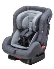 Автокресло 0-25 кг Daiichi First 7 Plus, Grey