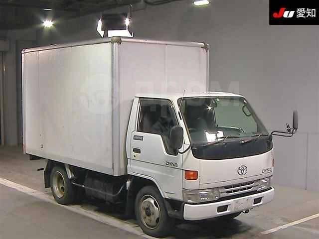 Toyota Dyna. Toyota Duna, 4 100куб. см., 2 000кг., 4x2