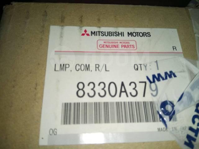 Фонарь левый Mitsubishi Outlander (2005-2012) [8330A395]