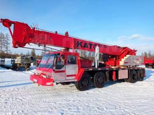 Kato NK 300, 1976