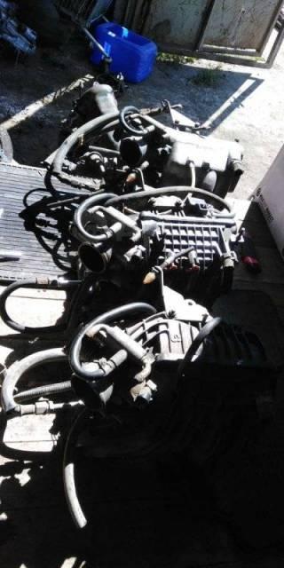 Коллектор впускной Lada 2114 [2111100801510] 2111100801510