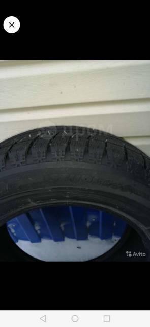 Bridgestone. зимние, без шипов, 2012 год, б/у, износ 5%