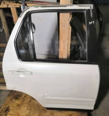 Дверь Honda CR-V RD4 задняя правая