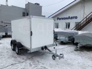 Прицеп-фургон МЗСА 817783.001