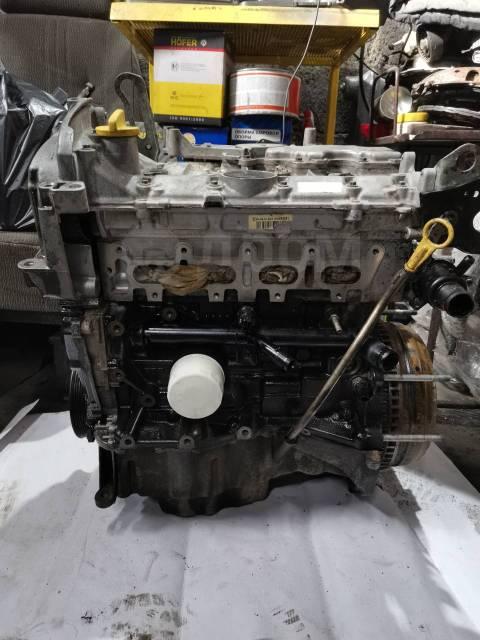 Двигатель К4М Renault Sandero Sandero Stepway Logan Duster Лада Ларгус