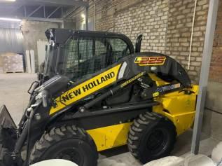 New Holland L225, 2019