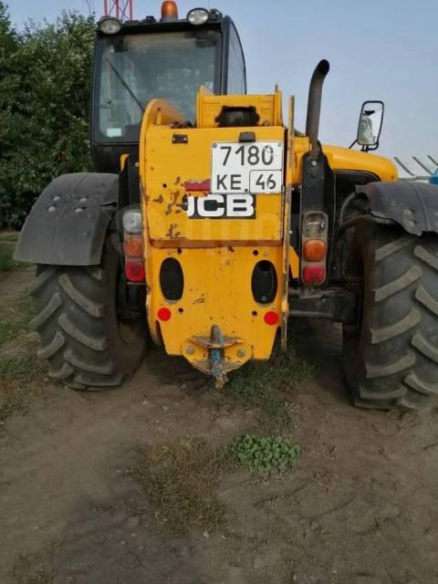 JCB 531-70. Продается , 3 100кг., Дизельный. Под заказ