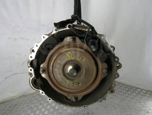 КПП автоматическая Jaguar XF 2009 [80O07DJ01] 6HP26