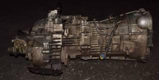 Коробка передач МКПП 4ВД  OPEL X22SE OPEL  Frontera
