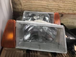 Фара ВАЗ 2109 правая