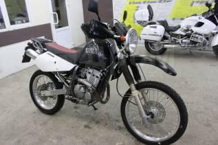 Suzuki Djebel 250, 2007