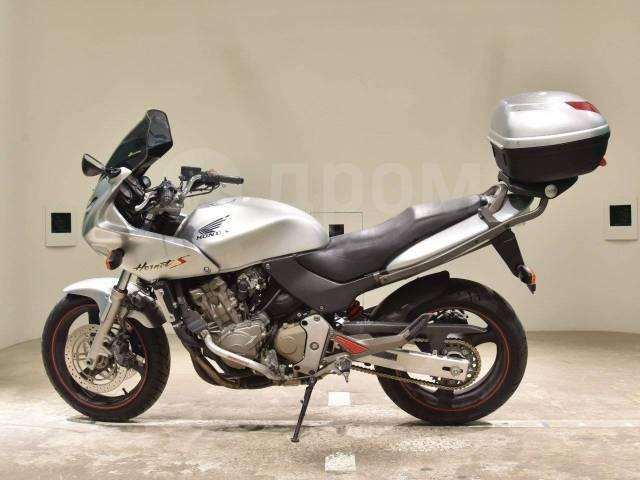 Honda Hornet. 600куб. см., исправен, птс, без пробега. Под заказ