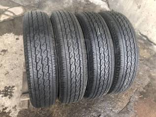 Bridgestone V600, 165 R14 LT