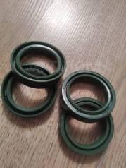 Сальник вилки 37X50X11 (зеленые)
