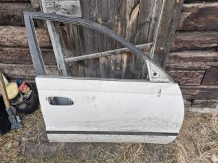 Дверь Toyota Caldina, правая передняя