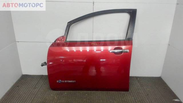 Дверь передняя левая Nissan Leaf, 2012 (Хэтчбэк 5 дв. )