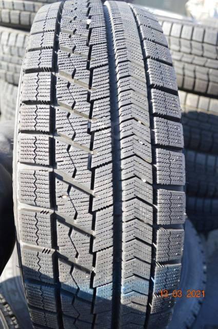 Bridgestone Blizzak VRX. всесезонные, 2016 год, б/у, износ 5%