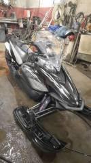 Yamaha apex gt, 2007