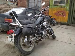Yamaha Virago XV 1100, 1998
