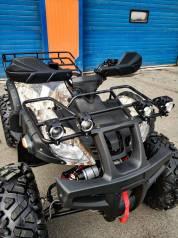 Linhai-Yamaha Grizzly 300, 2021