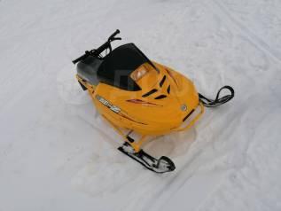 BRP Ski-Doo Mini Z, 2010
