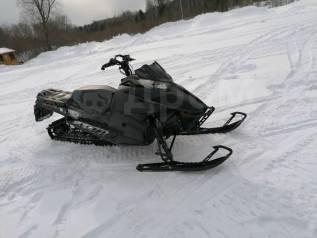 Arctic Cat M 800 Snopro 153 Limited, 2013