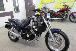 Yamaha FZX 750, 1993