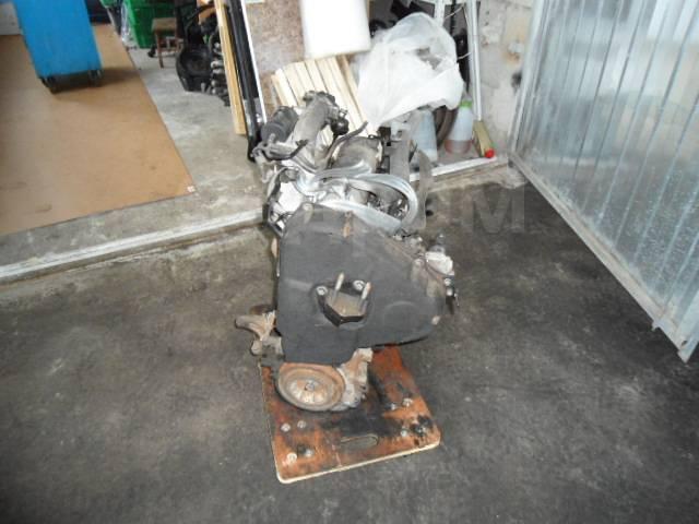 Volvo S40, V40 дизельный двигатель D4192T3 8602249