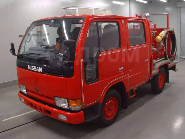 Nissan Atlas. , 2 000кг., 4x2. Под заказ