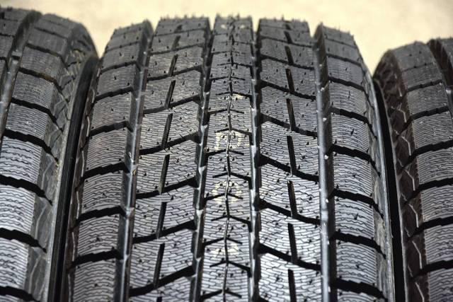 Dunlop Winter Maxx SJ8, 215/60 R17 96Q
