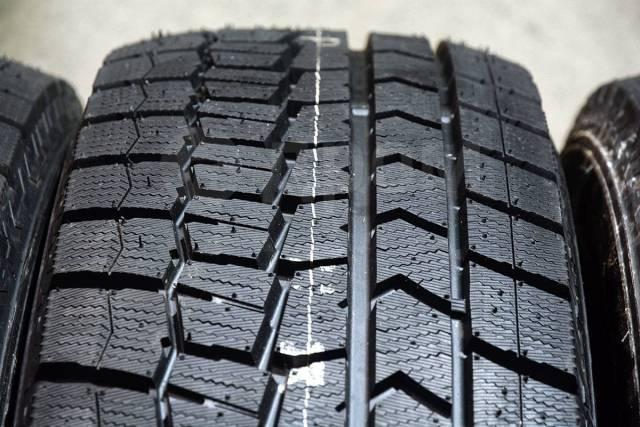 Dunlop Winter Maxx WM02, 235/65 R18 106Q