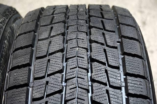 Dunlop Winter Maxx SJ8, 275/50 R21 110Q