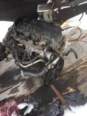 Двигатель в сборе Toyota Sprinter CE100 2C