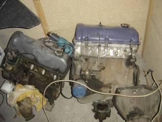 Двигатель ВАЗ 2107 бу